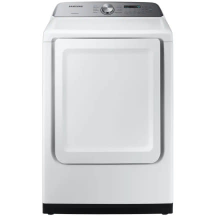 Samsung 7.4 Cu. Ft. Electric Dryer w/ Sensor Dry - DVE50R5200W