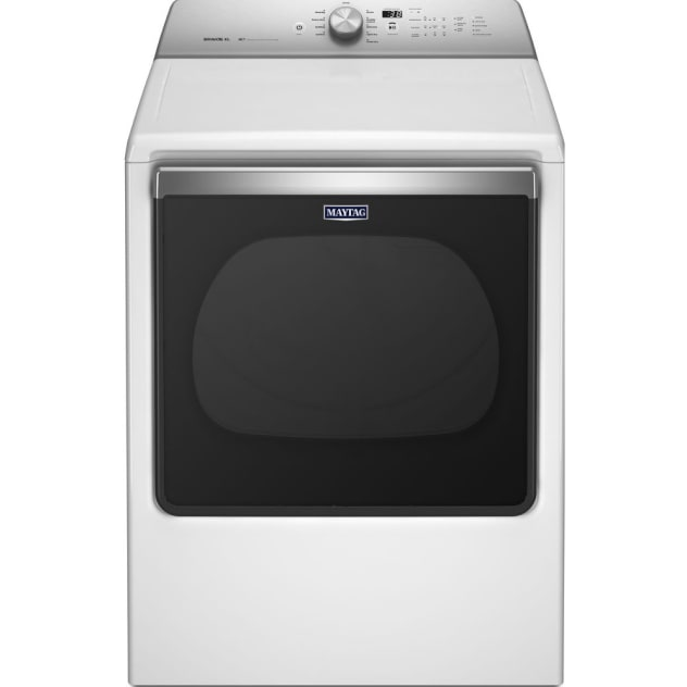 Maytag® 8.8 Cu. Ft. Extra-Large Capacity Gas Dryer with PowerDry Cycle - MGDB835DW