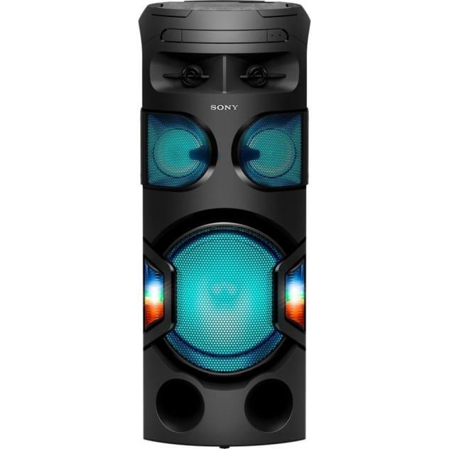Sony V71 High-Power Audio System with BLUETOOTH® Technology - MHCV71