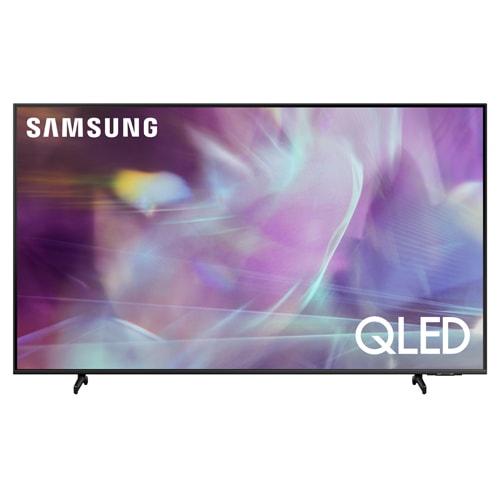 "Samsung 65"" Q60A QLED 4K UHD Smart TV 2021 - QN65Q60AAFXZA"