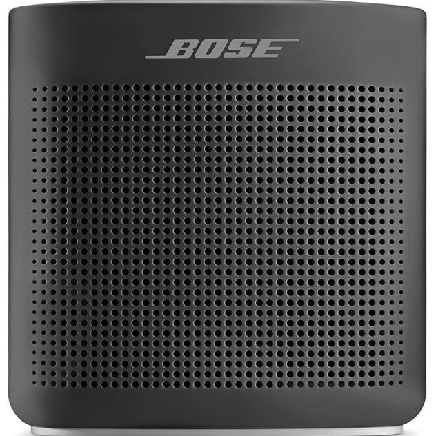 Bose SoundLink® Color II Bluetooth® Speaker - Black - SLCOLOR2BLACK