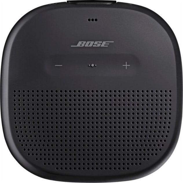 Bose SoundLink Micro Bluetooth® Speaker - SOUNDLINKMICROBLACK
