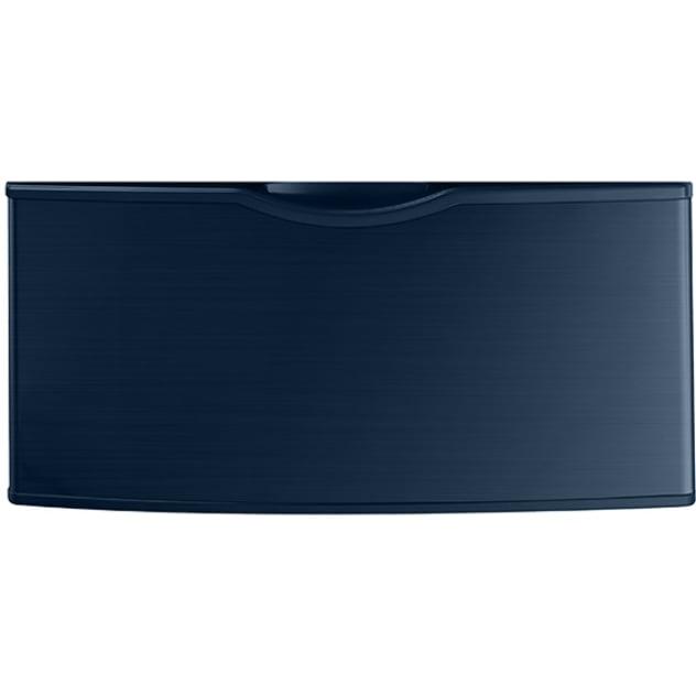 Samsung Laundry Pedestal with Storage Drawer - Azure Blue