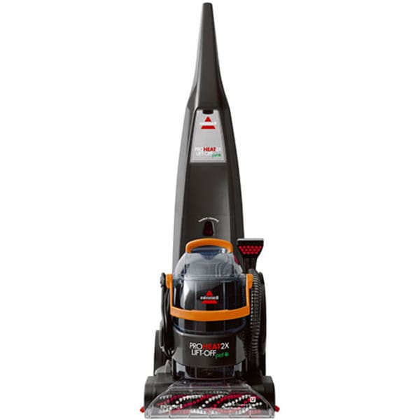 BISSELL® ProHeat 2X® Lift-Off® Pet Carpet Cleaner - 15651