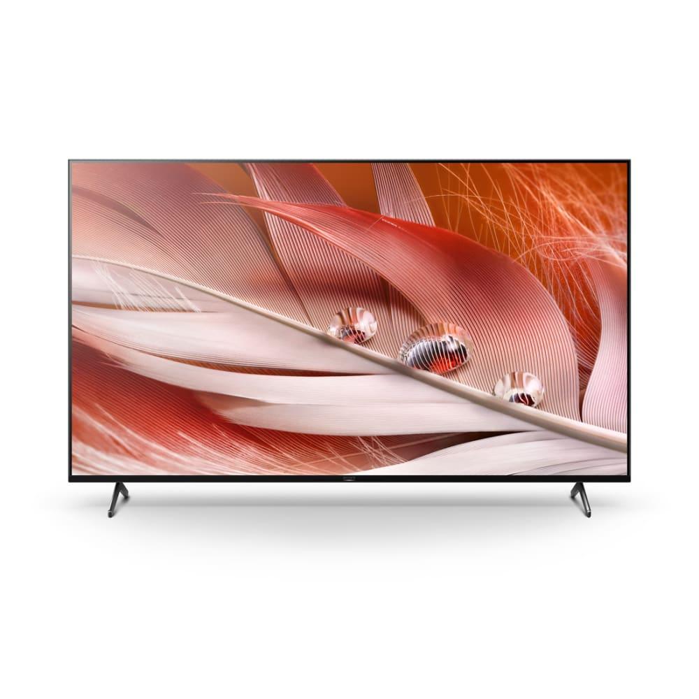 """Sony 65"""" Class BRAVIA XR X90J Series LED 4K UHD Smart Google TV (2021) - XR65X90J"""