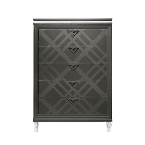 Hollywood Park Collection Chest