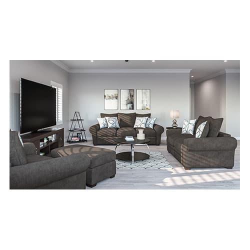 Apollo Living Room - Sofa & Loveseat (548)