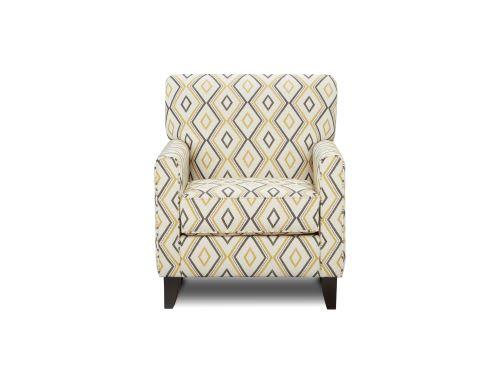 Dexter Accent Chair