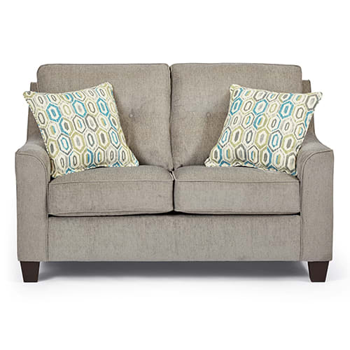 Ethan Collection Loveseat