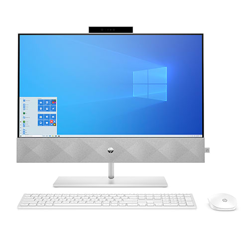 HP Pavillion All-in-One 27-d0031 (PV27D0031)