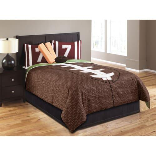 Red Zone 6 Piece Comforter Set - Full - 80298