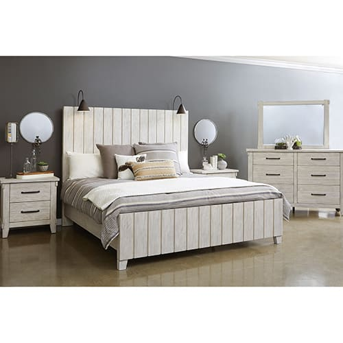 Summerville Collection King 3PC Bedroom Set