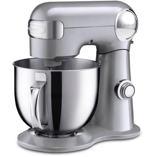 Cuisinart Precision Master™ 5.5-Quart Stand Mixer