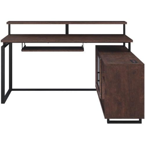 Orion L  Shape Desk