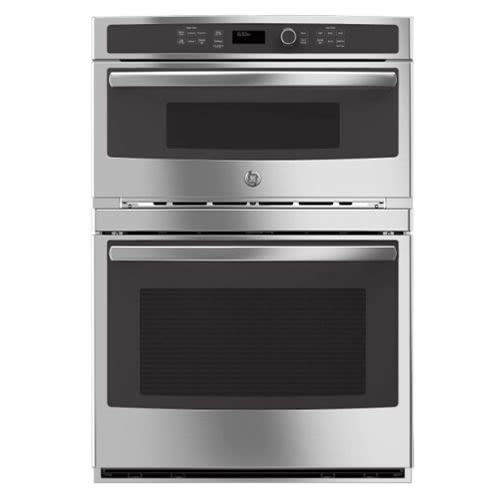Wall Oven and Microwave combination