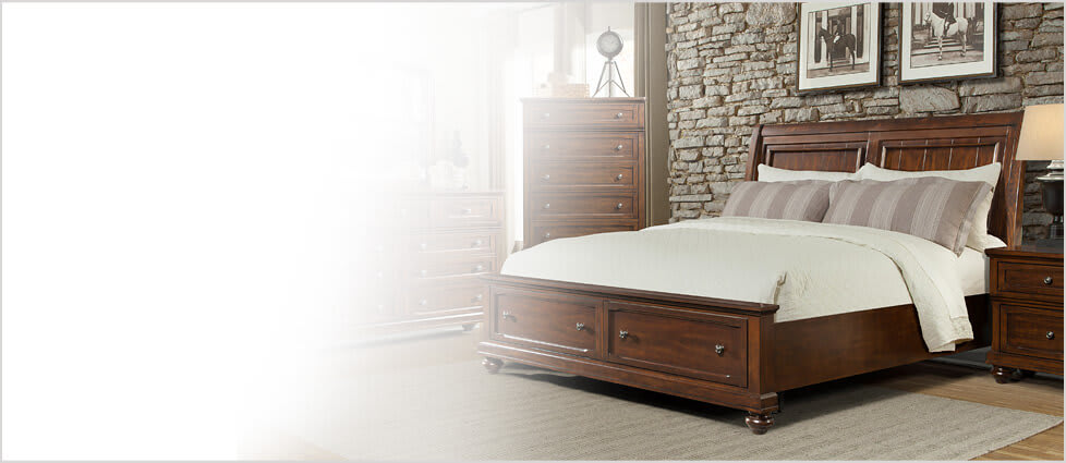 Bedroom Furniture Financing and more at Conn's HomePlus