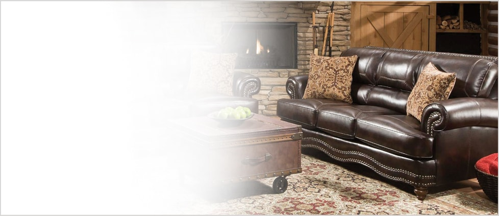 Furniture financing: Stylish, comfortable furniture for the living room, bedroom, dining room and more from Conn's HomePlus
