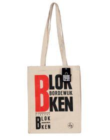 Blokken-Tas