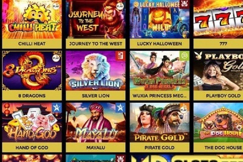 game slot w88club - W88Club Slot   W88 Slot Game - Tổng hợp các Slot Game hay nhất hiện nay