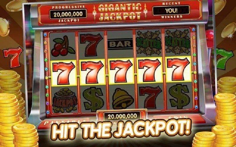 giai jackpot la gi - Jackpot là gì? Cách chơi Jackpot thế nào? Jackpot có dễ thắng không?