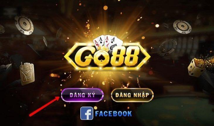 Go88 cổng game bài đổi thưởng có sức hút mãnh liệt hiện nay W8 8