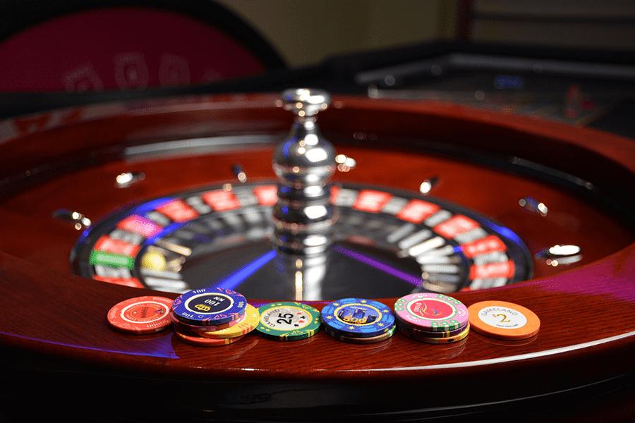 Phương pháp để bách thắng trong Roulette