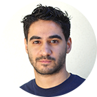 Benjamin Guez - Co-Founder