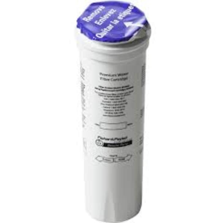 Fisher & Paykel Water Filter