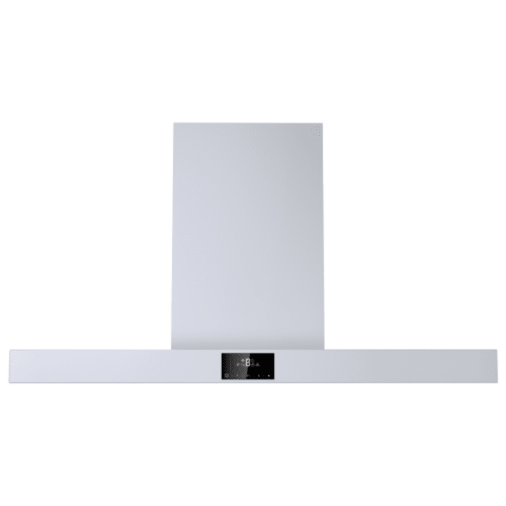 Beko 900mm Canopy Rangehood