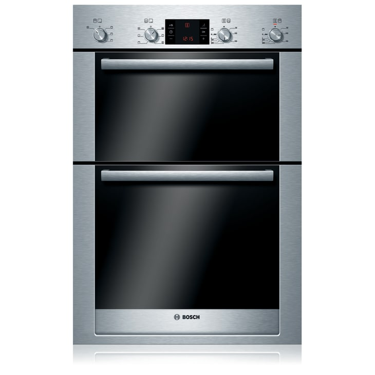 Bosch  Built-In Multifunction Double Oven