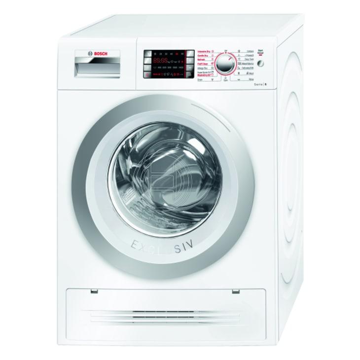 Bosch 8kg Front Load Washer 4kg Dryer Combo