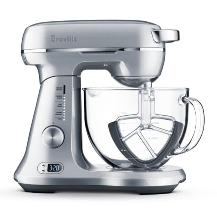 Breville The Bakery Boss Cake Mixer