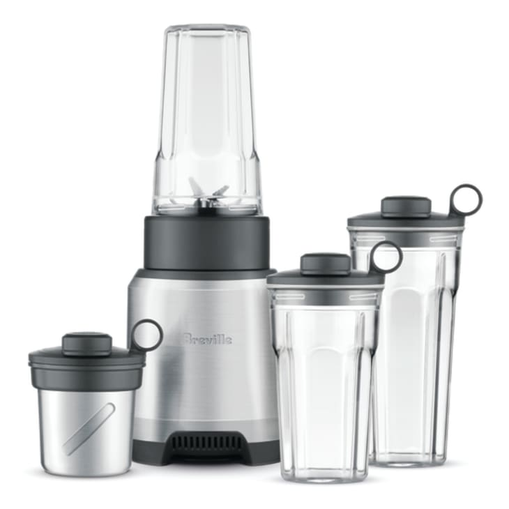 Breville Boss To Go Plus Personal Blender