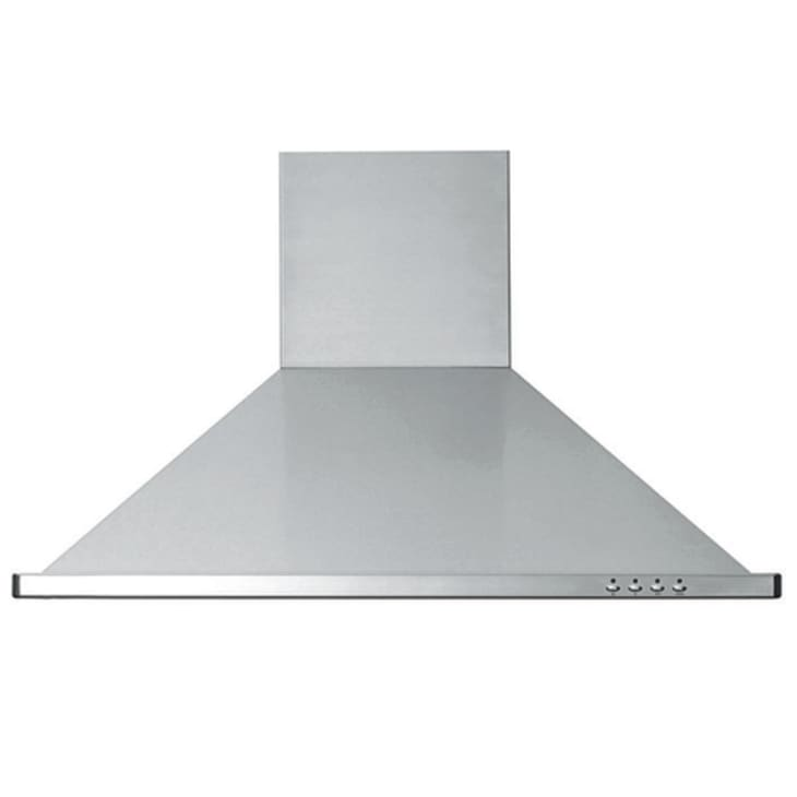 Delonghi 900mm Canopy Rangehood