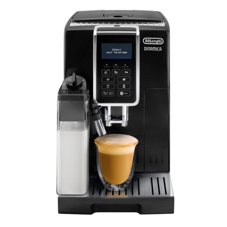 DeLonghi Dinamica Automatic Coffee Machine