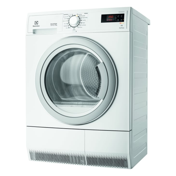 Electrolux 8kg Heat Pump Condenser Dryer