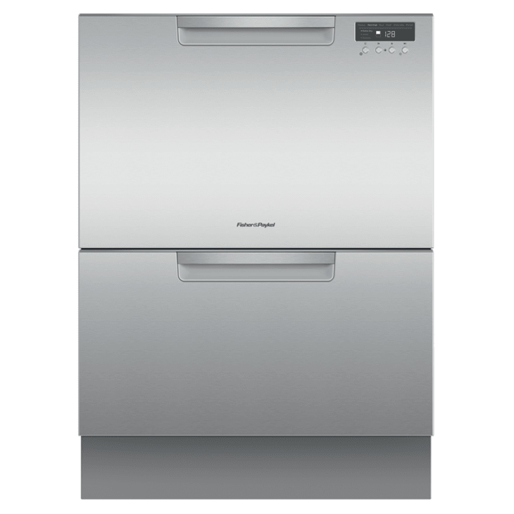 Fisher & Paykel Double DishDrawer