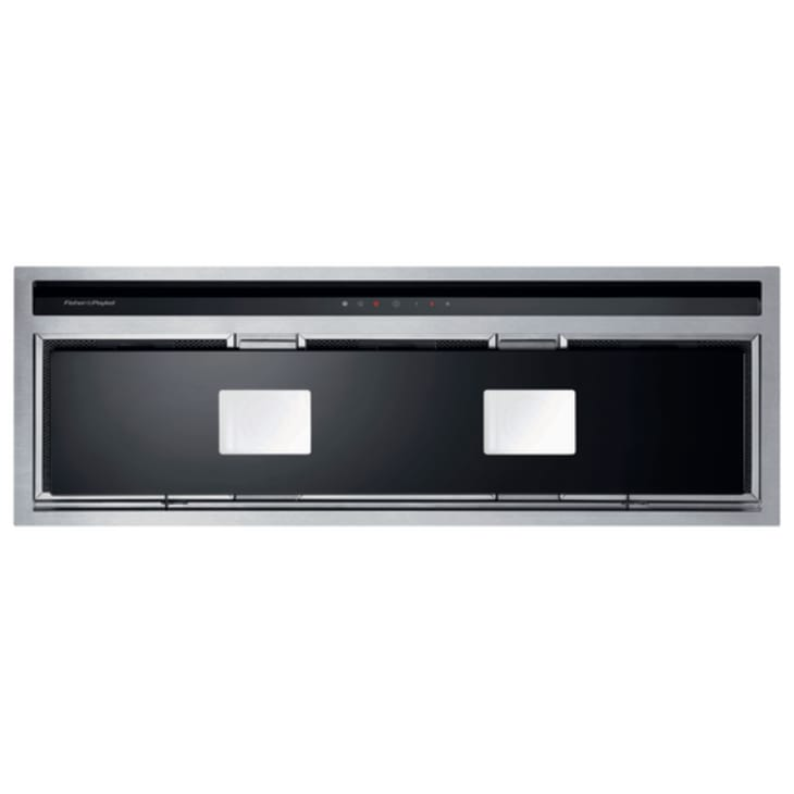 Fisher & Paykel Built-In Integrated Rangehood