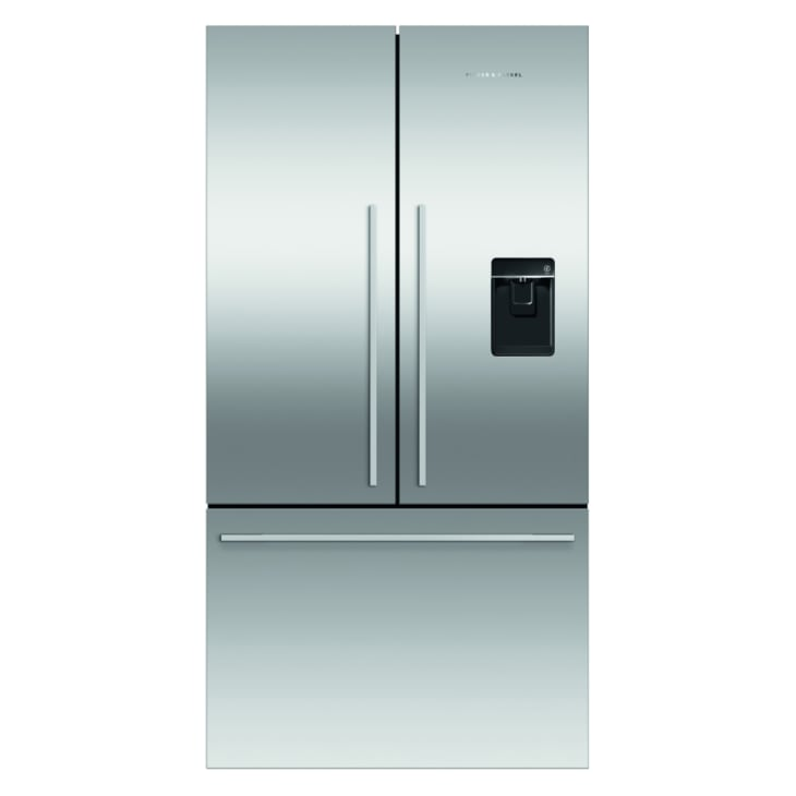 Fisher & Paykel 614L French Door Ice & Water Refrigeration