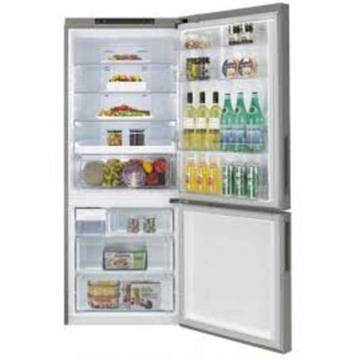 LG 450L Bottom Mount Refrigerator