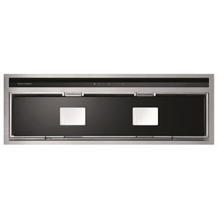 Fisher & Paykel 60cm Built-In Integrated Rangehood
