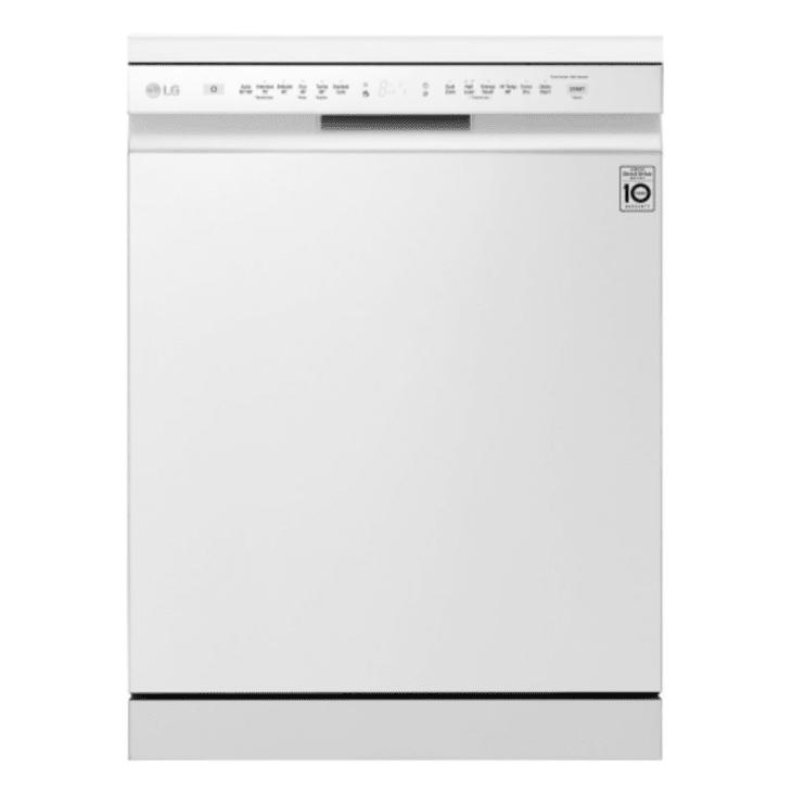 LG Freestanding Dishwasher