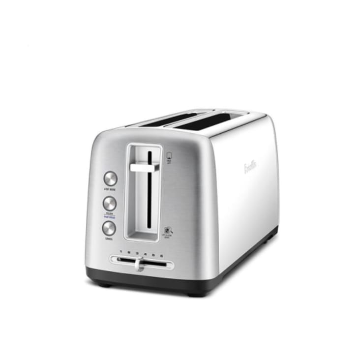 Breville the Toast Control™ Long 4 Slice Toaster