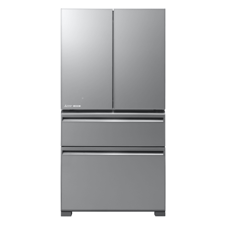 Mitsubishi Electric 630L Multi-Drawer Refrigerator