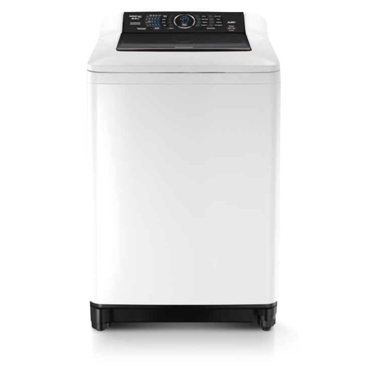 Panasonic 8.5kg Top Load Washing Machine