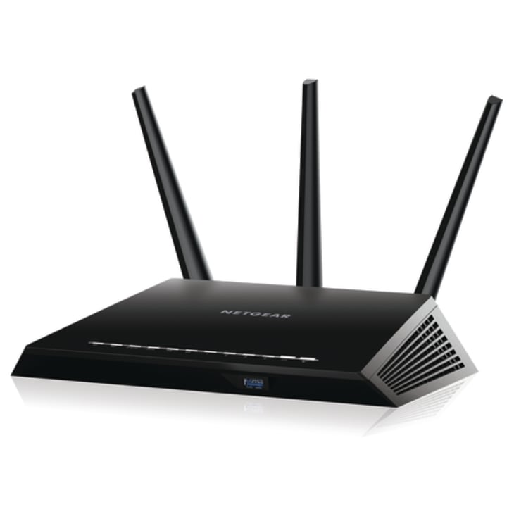 Netgear AC1900 Nighthawk Smart Wi-Fi Router
