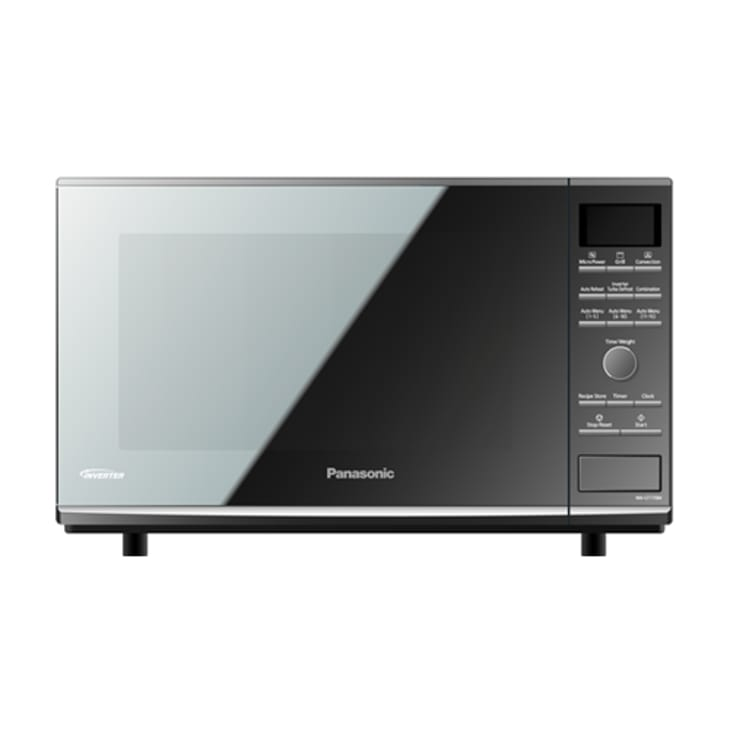 Panasonic 27L Flatbed Convection Microwave Oven