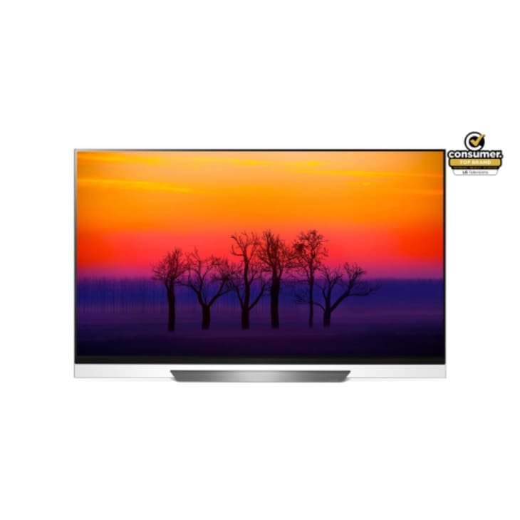 "LG 55"" 4K OLED Smart TV"