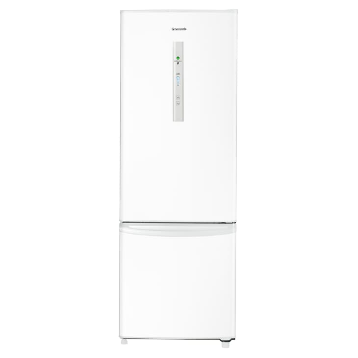 Panasonic 342L White Bottom Mounted Refrigerator