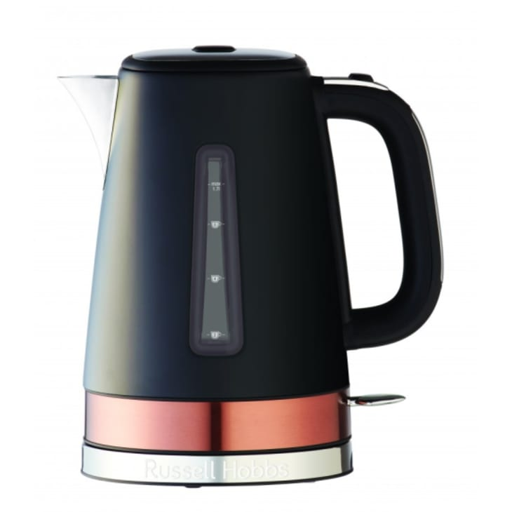 Russell Hobbs Brooklyn Kettle - Copper